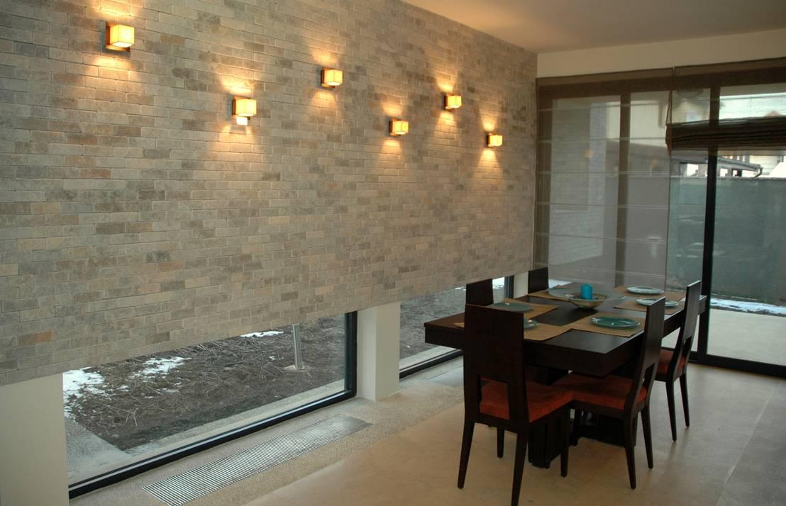 15 idee favolose per illuminare i muri di casa tua - Idee per illuminare casa ...
