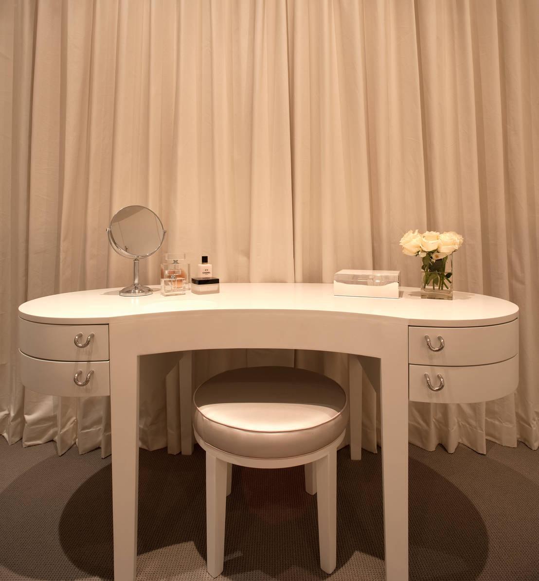 Der perfekte schminktisch einrichtung dekoration und for Einrichtung dekoration