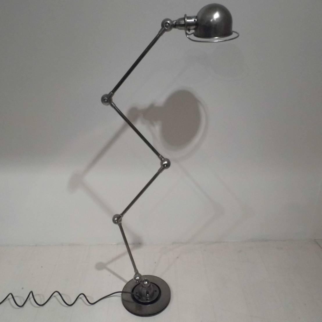 Vintage Jielde Floorlamp by Travers Antiques   homify
