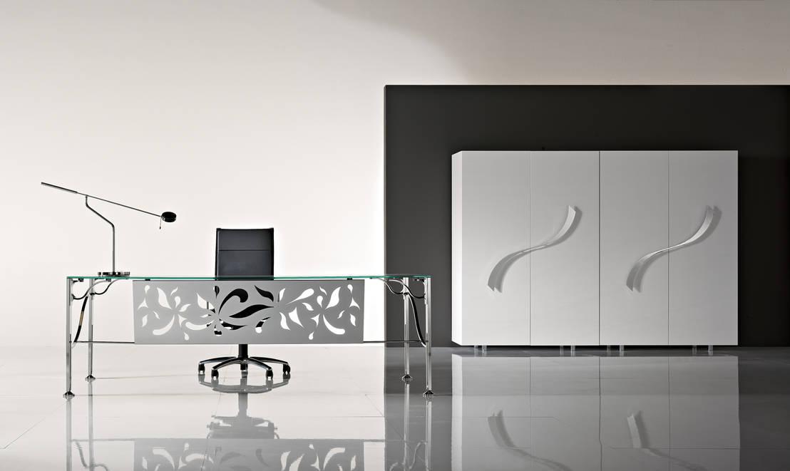 Flower door aguzzi design studio homify for 5th door design studio