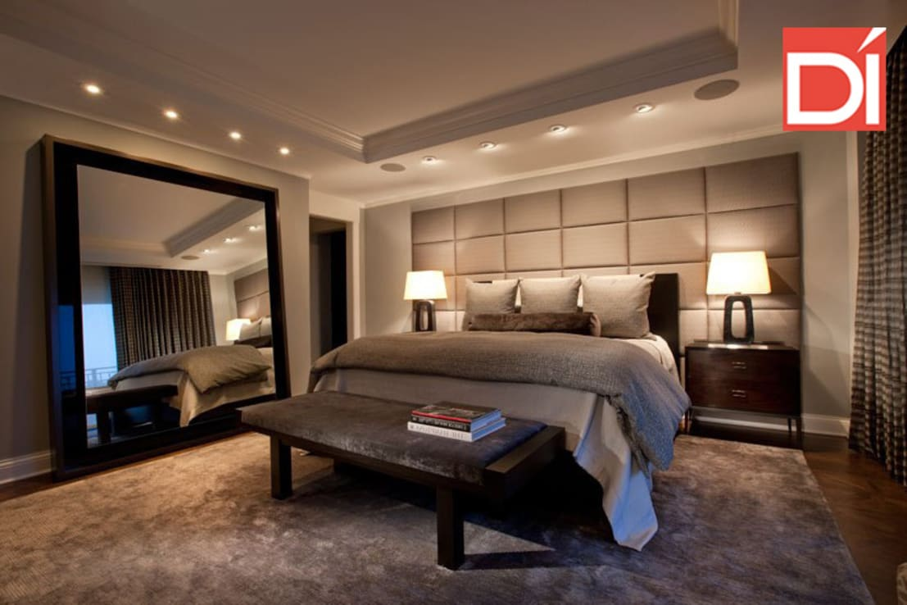 Recámaras 6 diseños de camas matrimoniales
