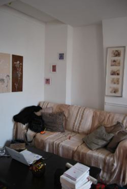 2 pi ces a clichy par monpetitappart homify. Black Bedroom Furniture Sets. Home Design Ideas