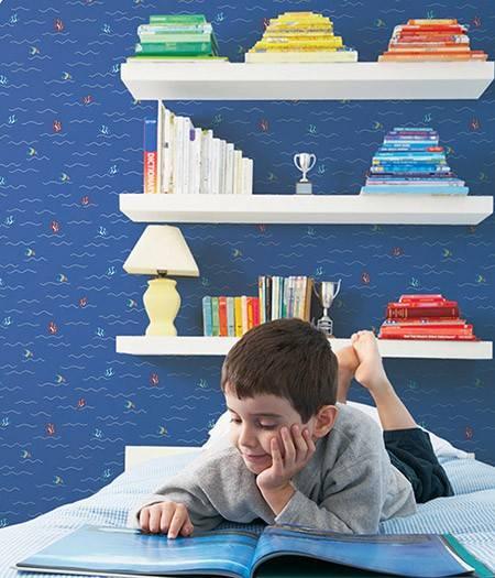 die farbe blau ein unschlagbarer. Black Bedroom Furniture Sets. Home Design Ideas