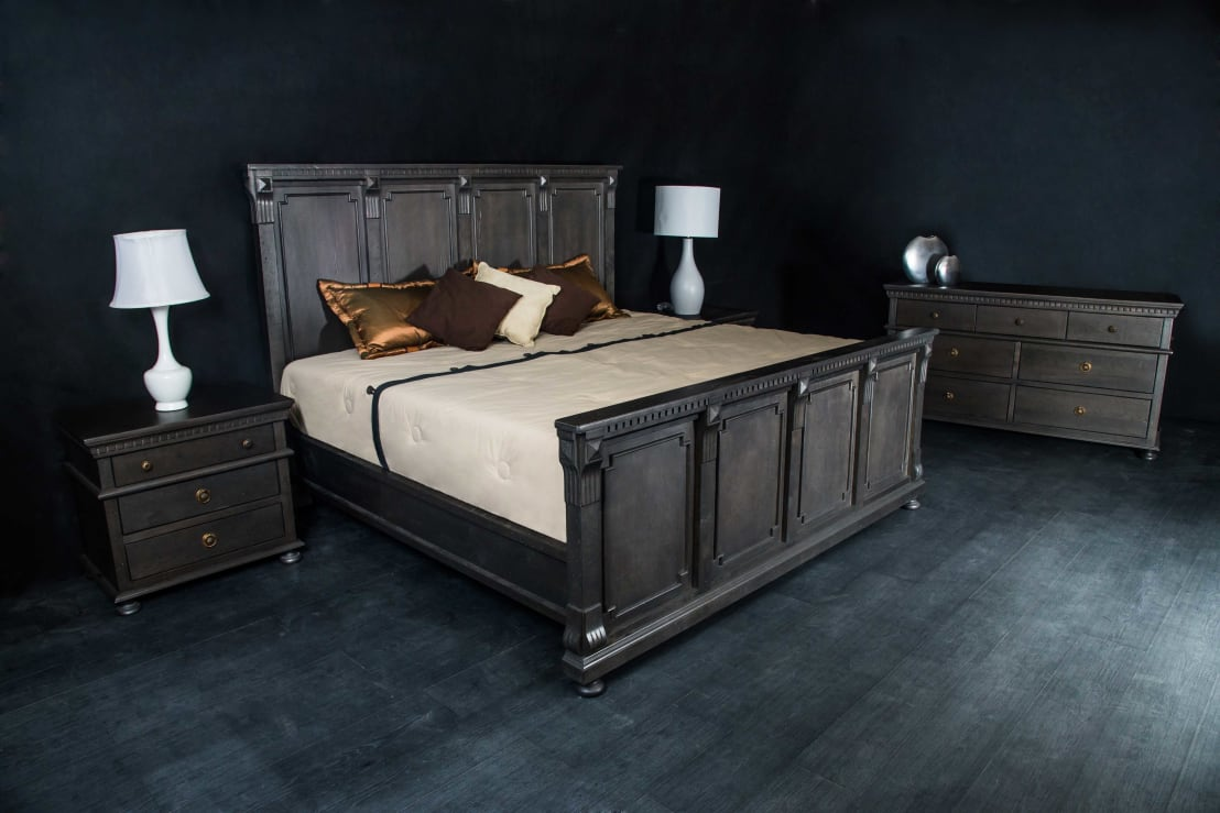 ausgefallene betten immoscout. Black Bedroom Furniture Sets. Home Design Ideas