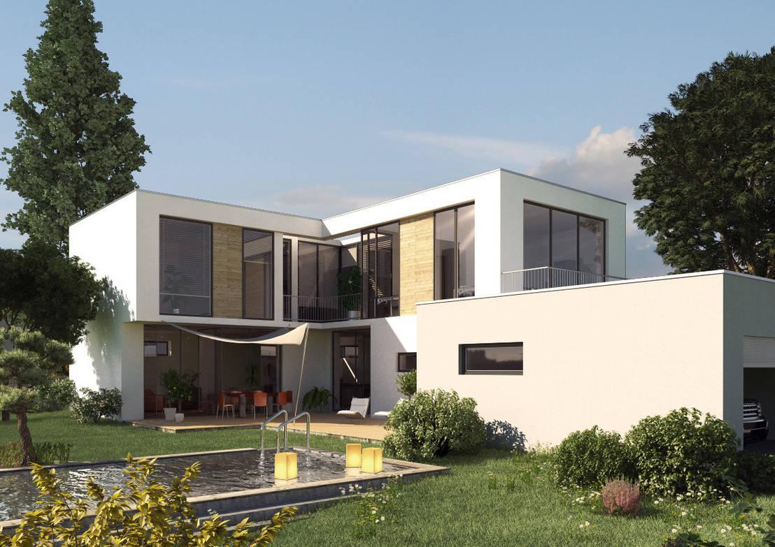 winkelhaus4mylife von dhbi designhaus berlin gmbh co kg homify. Black Bedroom Furniture Sets. Home Design Ideas