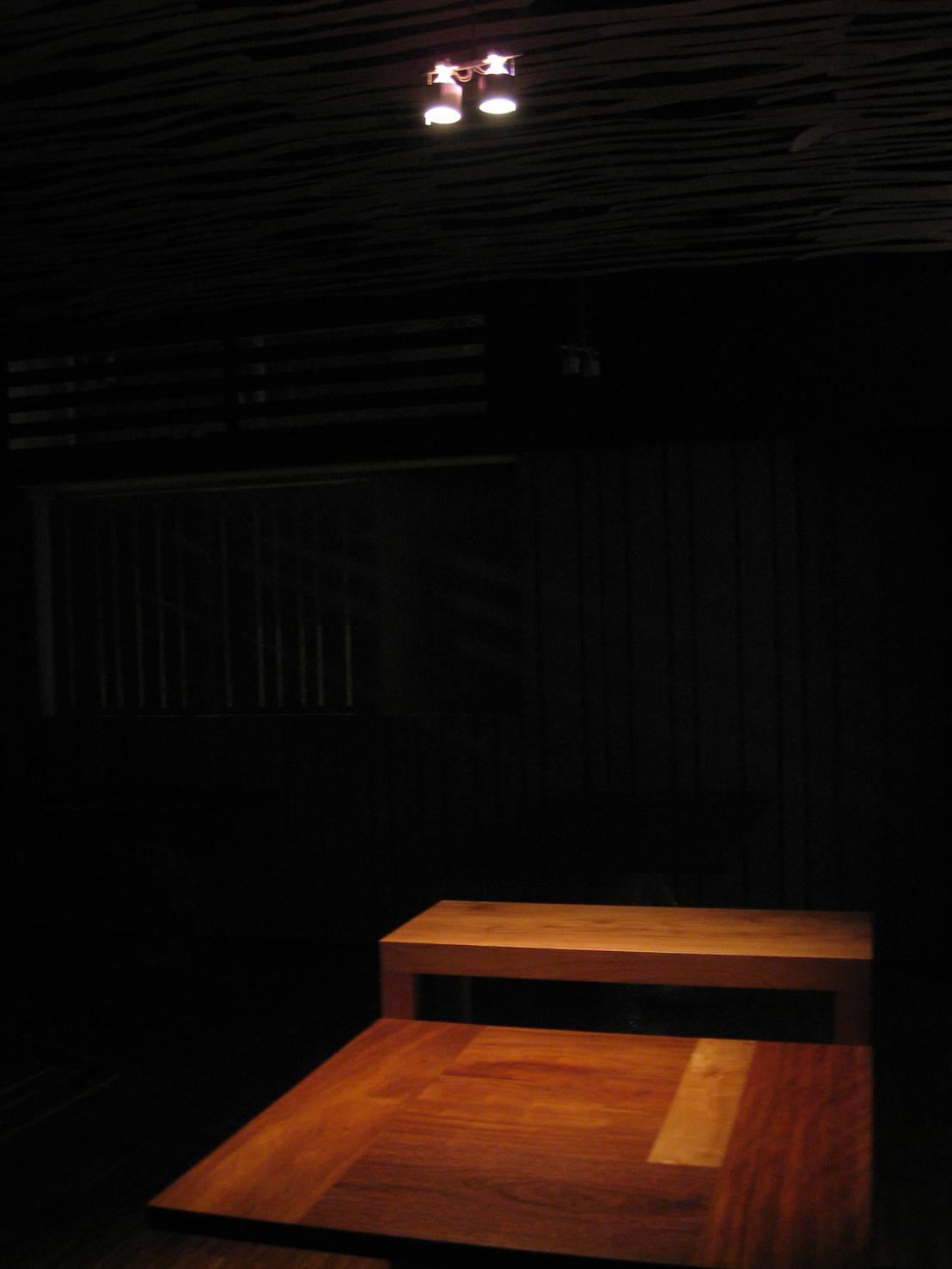 Restaurante en santiago de compostela de arrokabe - Arquitectos en santiago de compostela ...