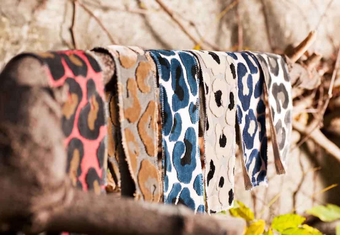 Tappezzeria Trompe L Oeil james malone fabrics | distributed by avorez di avorez