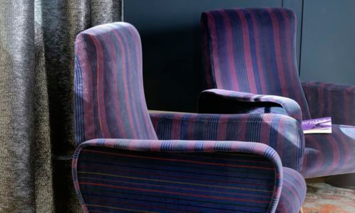 tissus d ameublement par eelitis homify. Black Bedroom Furniture Sets. Home Design Ideas