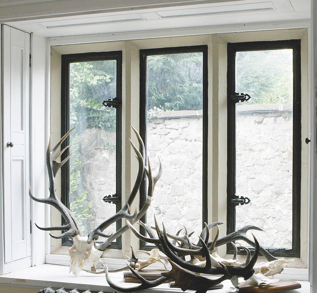 fensterreinigung 9 tipps f r streifenfreien glanz ohne chemie. Black Bedroom Furniture Sets. Home Design Ideas