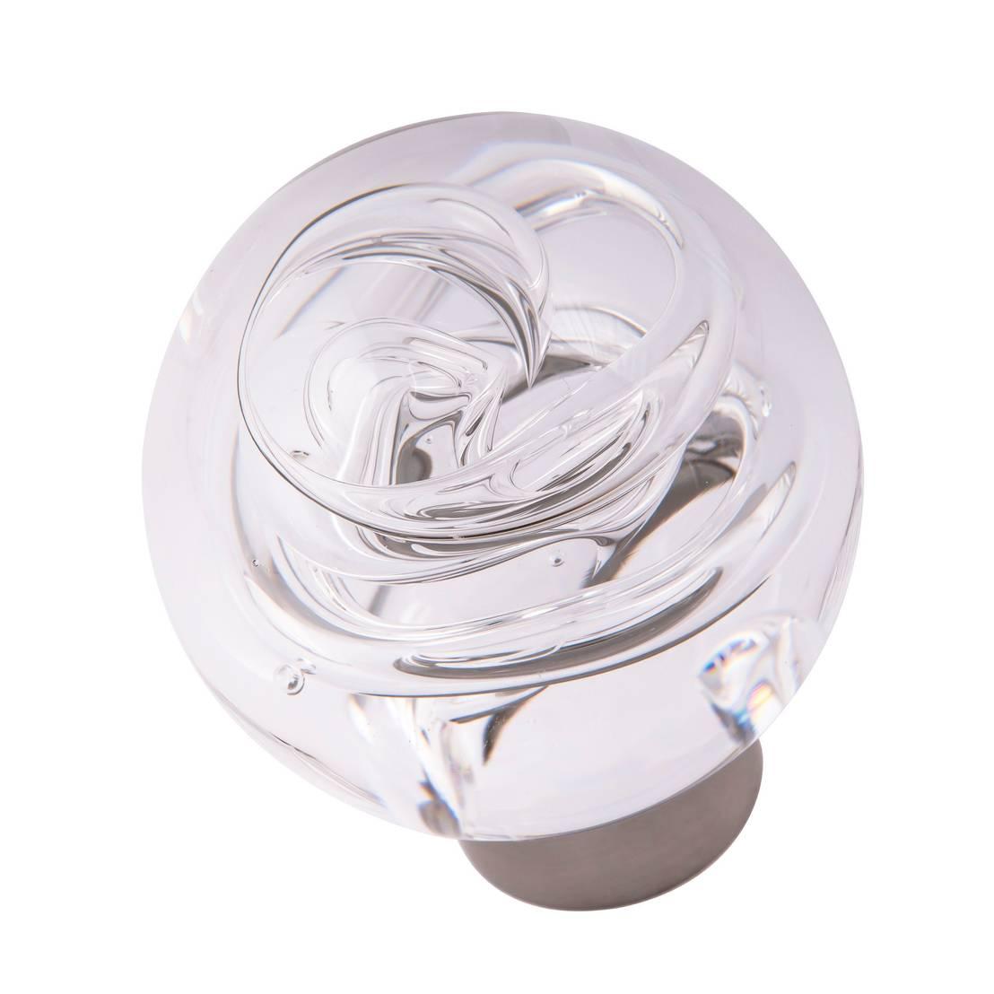 les verreries de br hat bouton de porte collection tubes de bulles sph rique homify. Black Bedroom Furniture Sets. Home Design Ideas