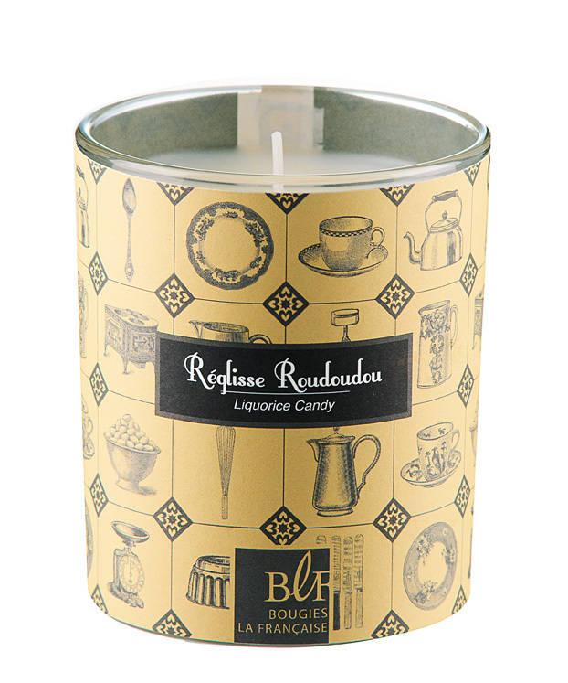 bougie parfum e gourmande r glisse roudoudou by bougies la fran aise homify. Black Bedroom Furniture Sets. Home Design Ideas