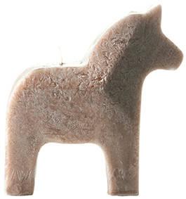 bougie d co de no l cheval scandinave por bougies la fran aise homify. Black Bedroom Furniture Sets. Home Design Ideas