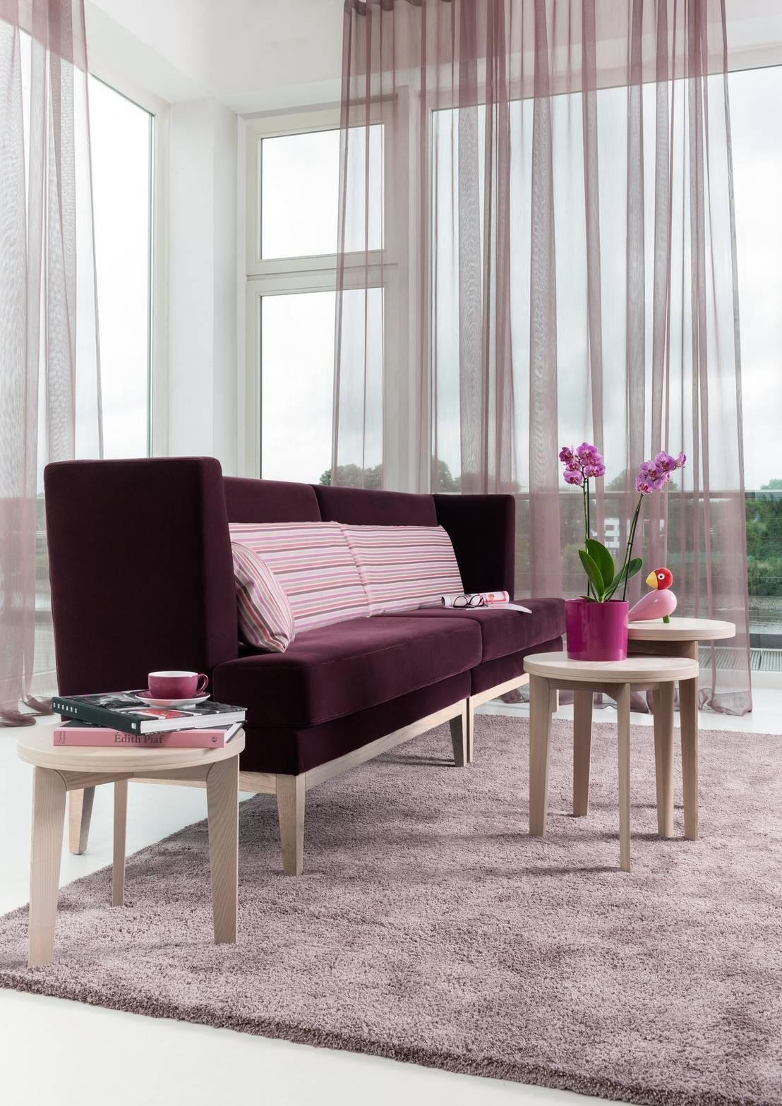 sigma von jab josef anstoetz kg homify. Black Bedroom Furniture Sets. Home Design Ideas