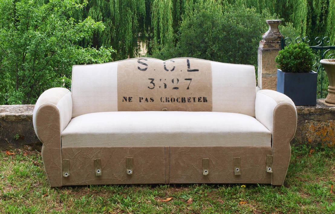 les uniks de la p 39 tite fabrik homify. Black Bedroom Furniture Sets. Home Design Ideas