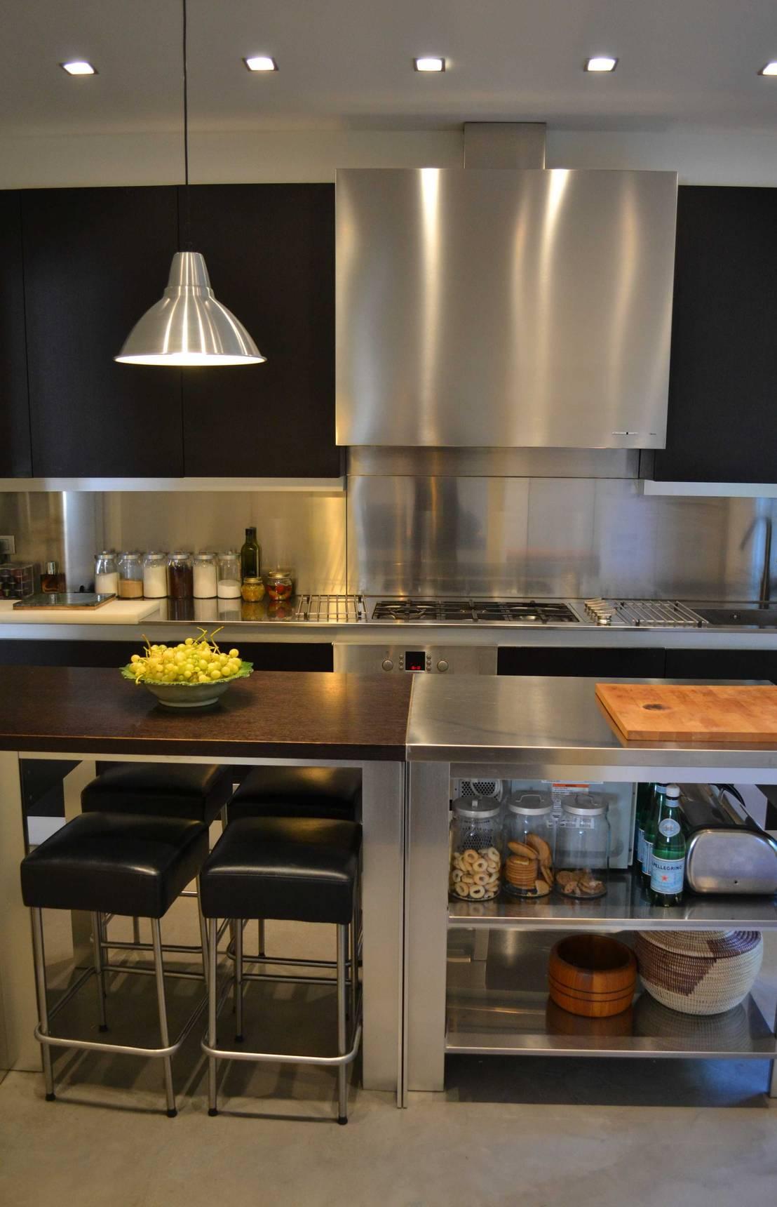 Il rivestimento per cucina a prova di chef for Costo isola cucina