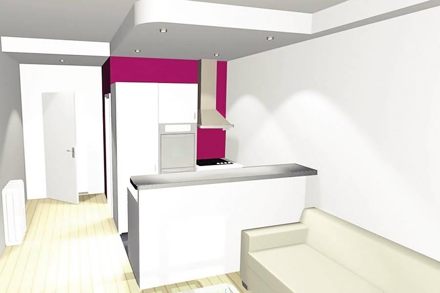 Studio Parisien Di J2g Design Homify