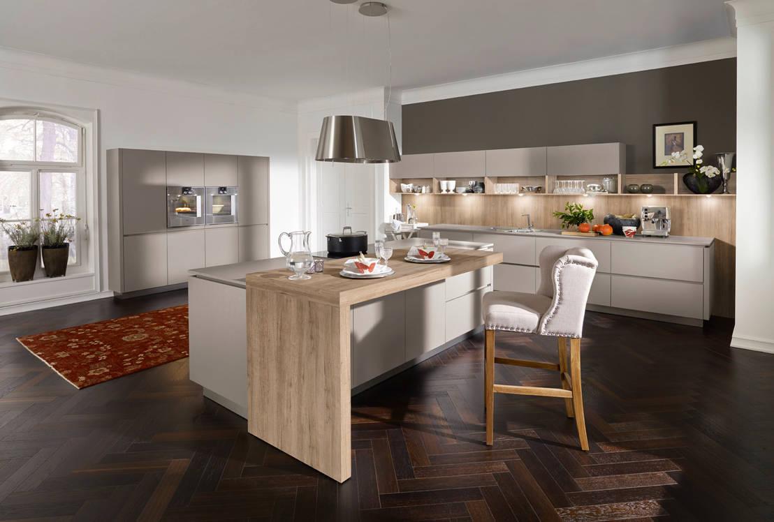 alnostar dur by alno uk ltd homify. Black Bedroom Furniture Sets. Home Design Ideas