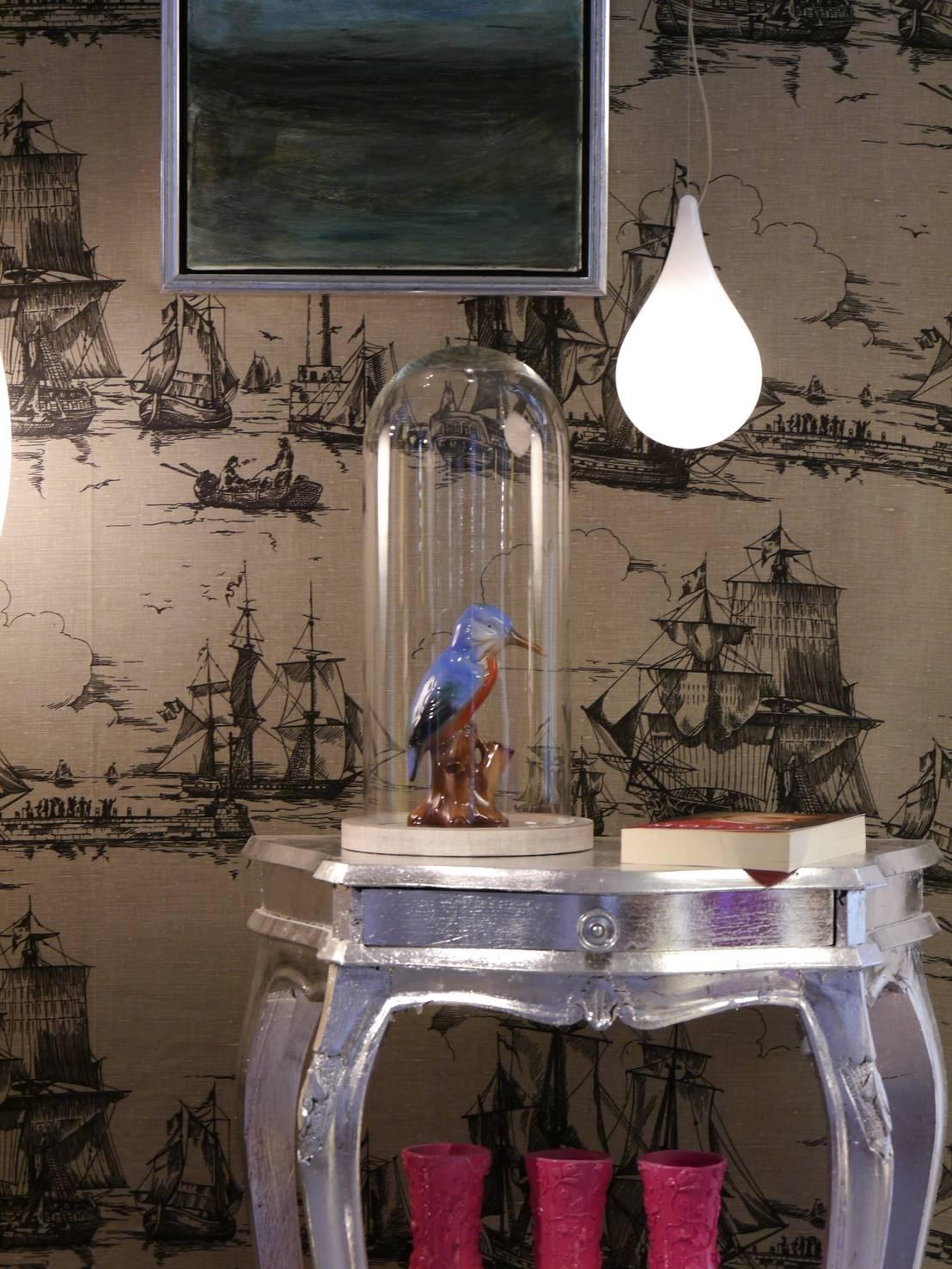 drop 2xs pendelleuchte di next home collection e k homify. Black Bedroom Furniture Sets. Home Design Ideas