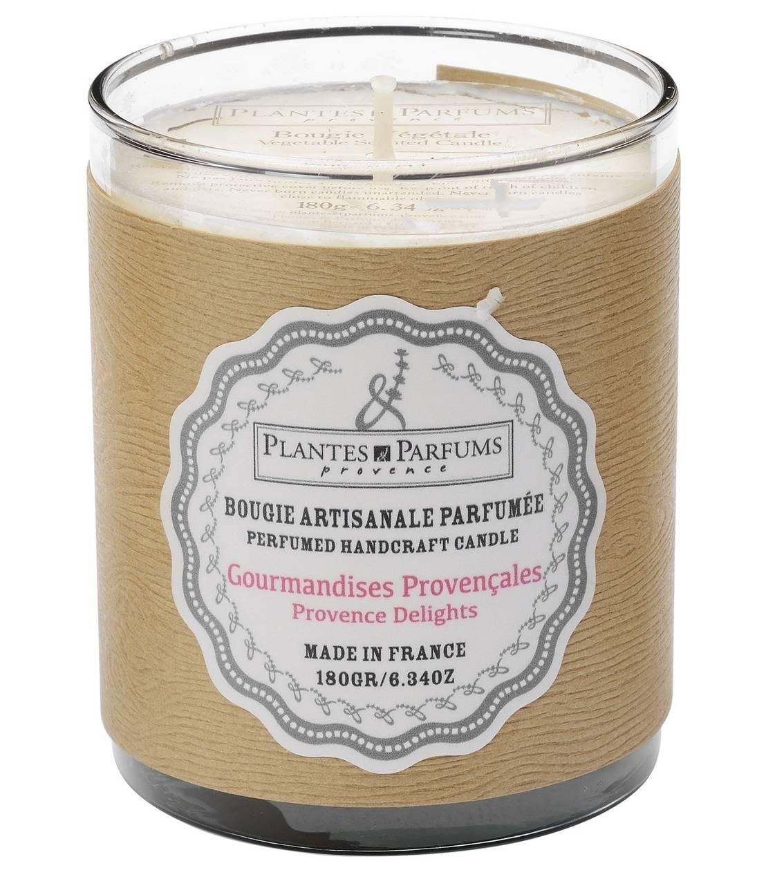 bougies artisanales parfum es de plantes et parfums de provence homify. Black Bedroom Furniture Sets. Home Design Ideas