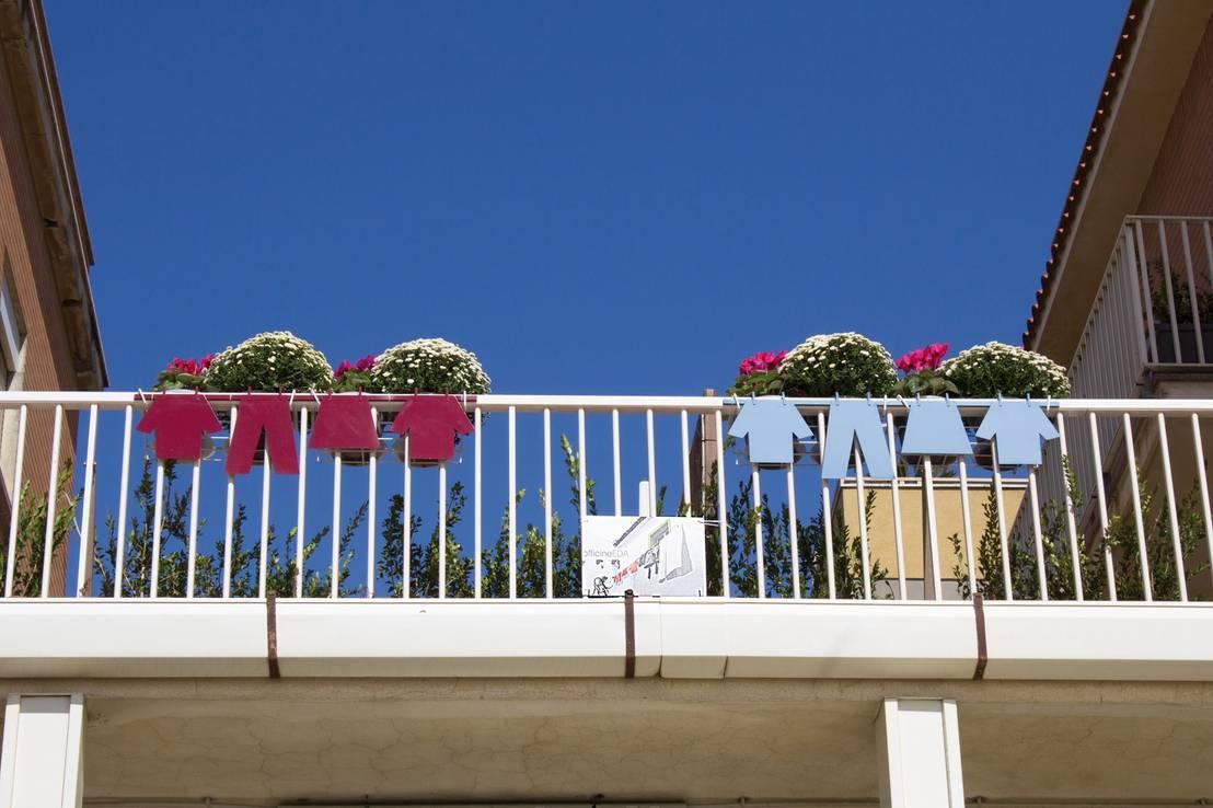 Balconi fioriti: soluzioni per tutte le dimensioni
