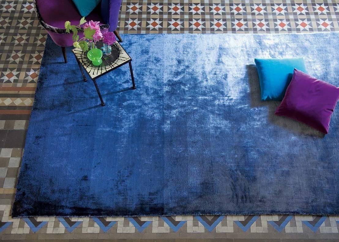 teppiche aus viscosefasern de hlb handelsagentur lars becker homify. Black Bedroom Furniture Sets. Home Design Ideas