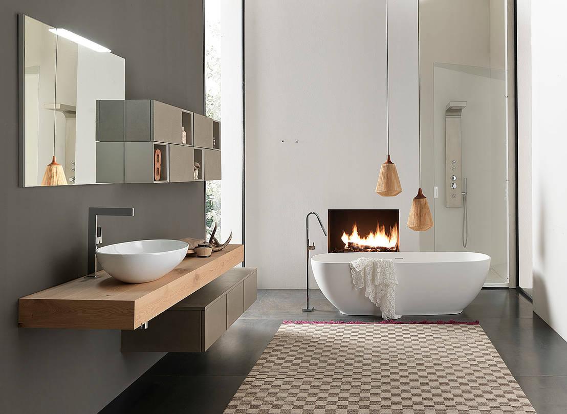 Zeven simpele stappen naar een mooie badkamer - Een mooie badkamer ...