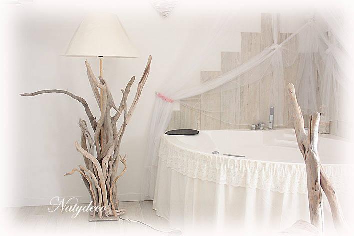 d coration en bois flott by natydeco homify. Black Bedroom Furniture Sets. Home Design Ideas