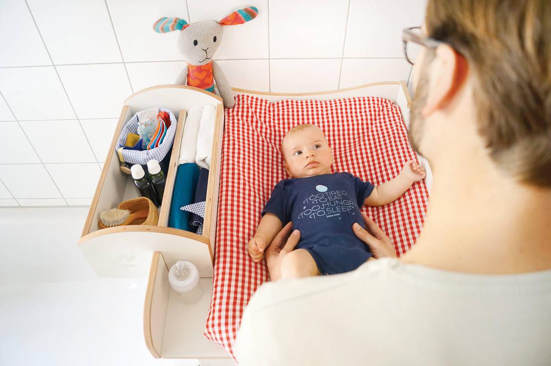 wickwam der wickelaufsatz f r die waschmaschine von. Black Bedroom Furniture Sets. Home Design Ideas