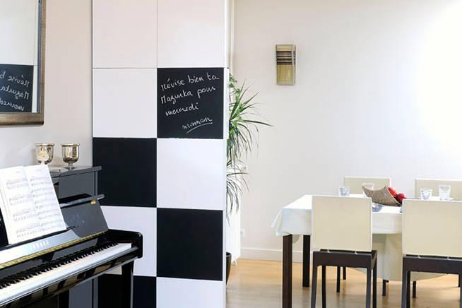 Divisorio Decorativo Ufficio Geko Caimi Brevetti : Placchette muri