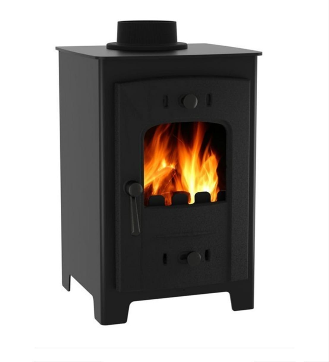 aarrow wood burning multi fuel stoves by direct stoves. Black Bedroom Furniture Sets. Home Design Ideas