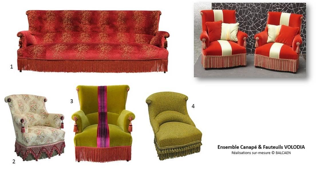 le style second empire par balcaen mobilier de style paris homify. Black Bedroom Furniture Sets. Home Design Ideas