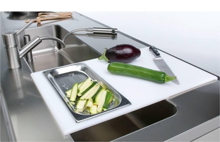 10 irresistibili rubinetti per la cucina - Rubinetti per cucina ...
