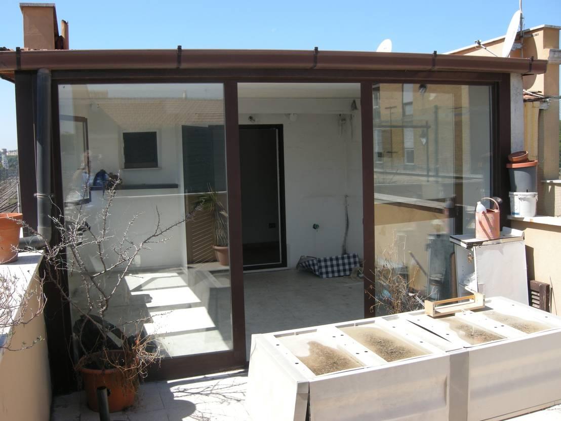 5 terrazzi
