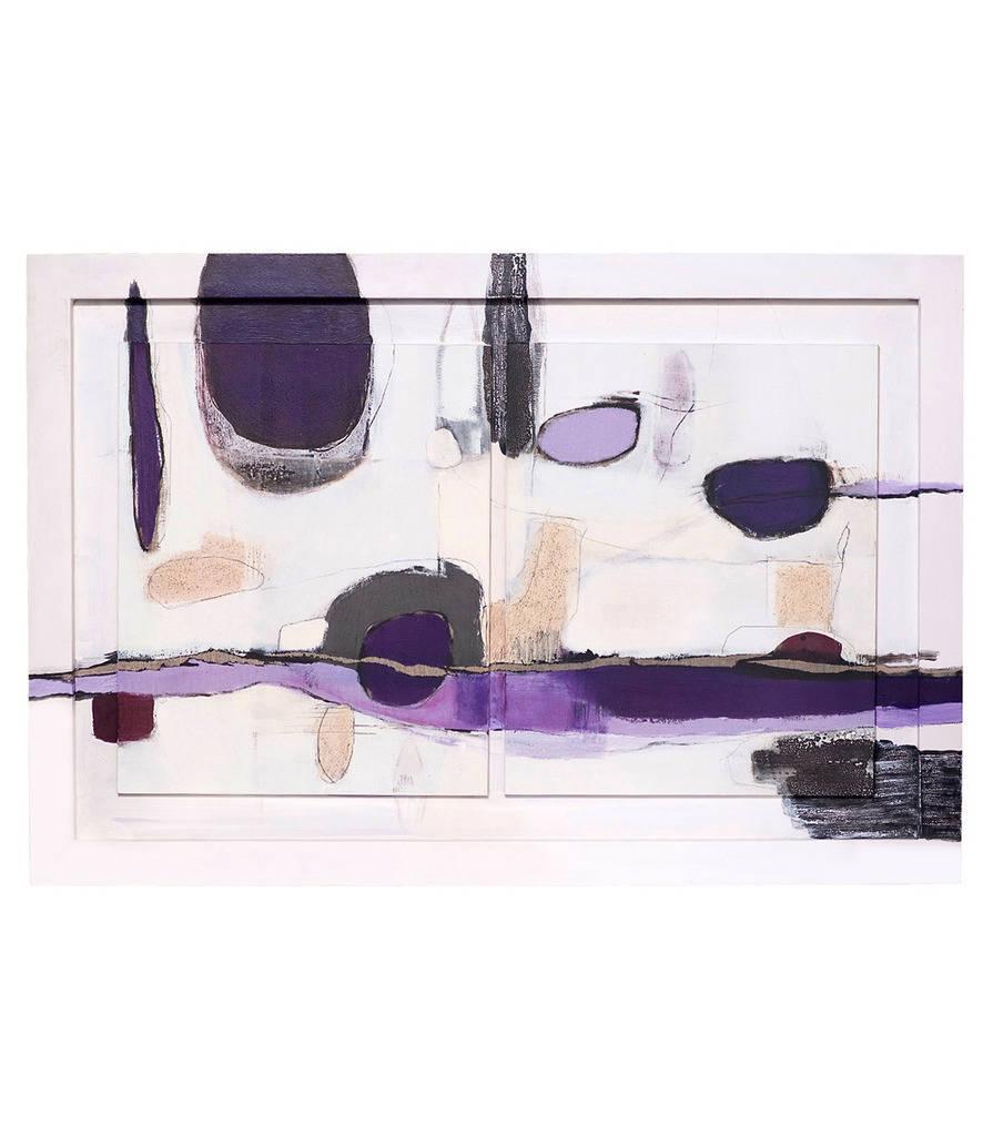 Abstracto de la casa de los cuadros homify - La casa de los cuadros ...