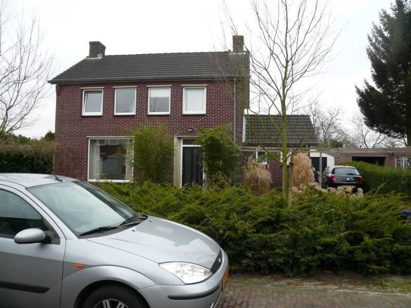 Voor en na de verbouwing van een jaren vijftig woning - Renovateer een huis van de jaren ...