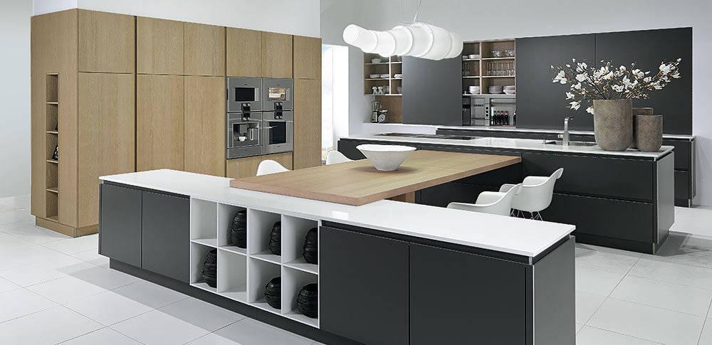 tipps f r stauraum in der k che. Black Bedroom Furniture Sets. Home Design Ideas