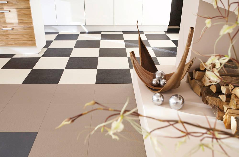 flexi tile pvc fu bodenbelag vom fachmann von b w d. Black Bedroom Furniture Sets. Home Design Ideas