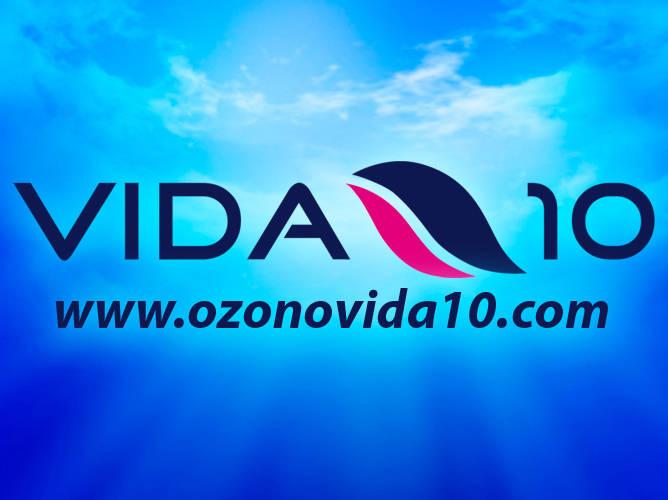 Vida 10 generadores de ozono y productos para la salud - Ozono vida 10 ...