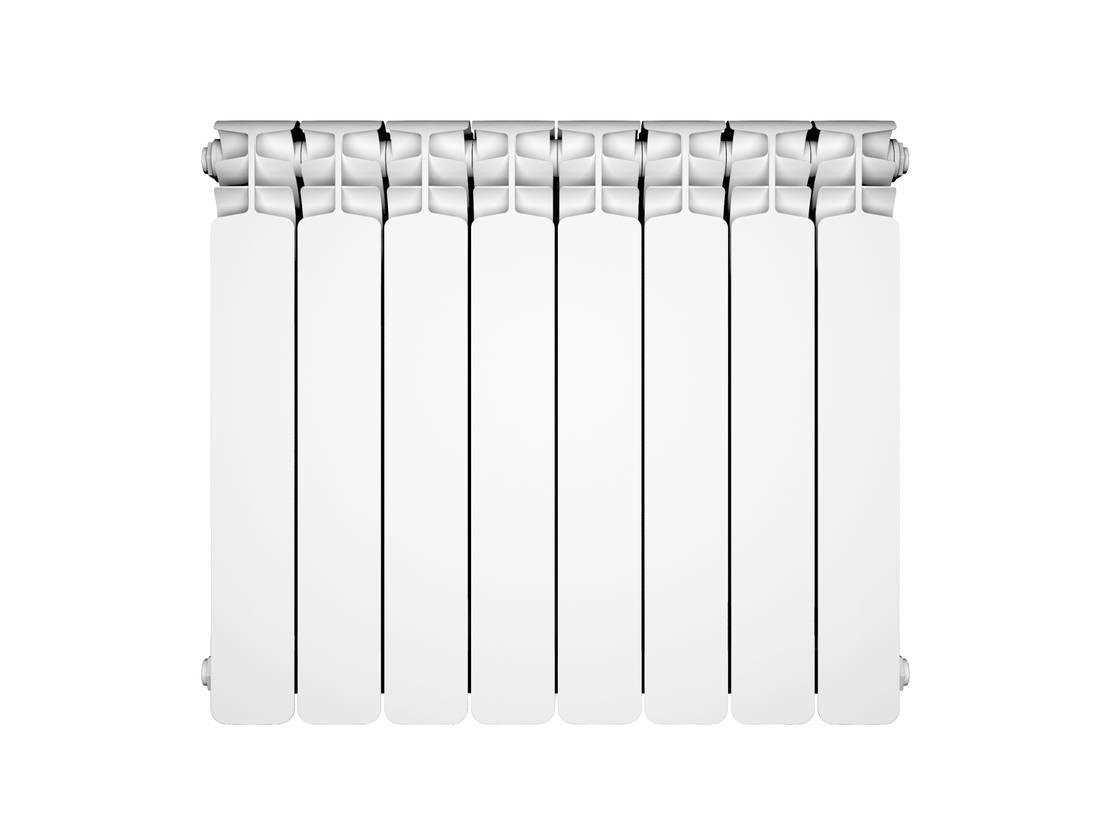 Modello ali linea radiatori pressofusi modello rs for Presotto industrie mobili spa