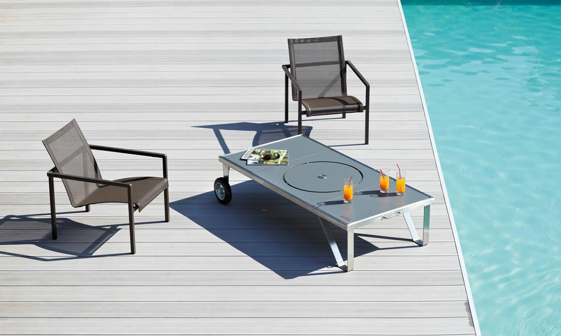 table basse brasero lucio von happinox homify. Black Bedroom Furniture Sets. Home Design Ideas