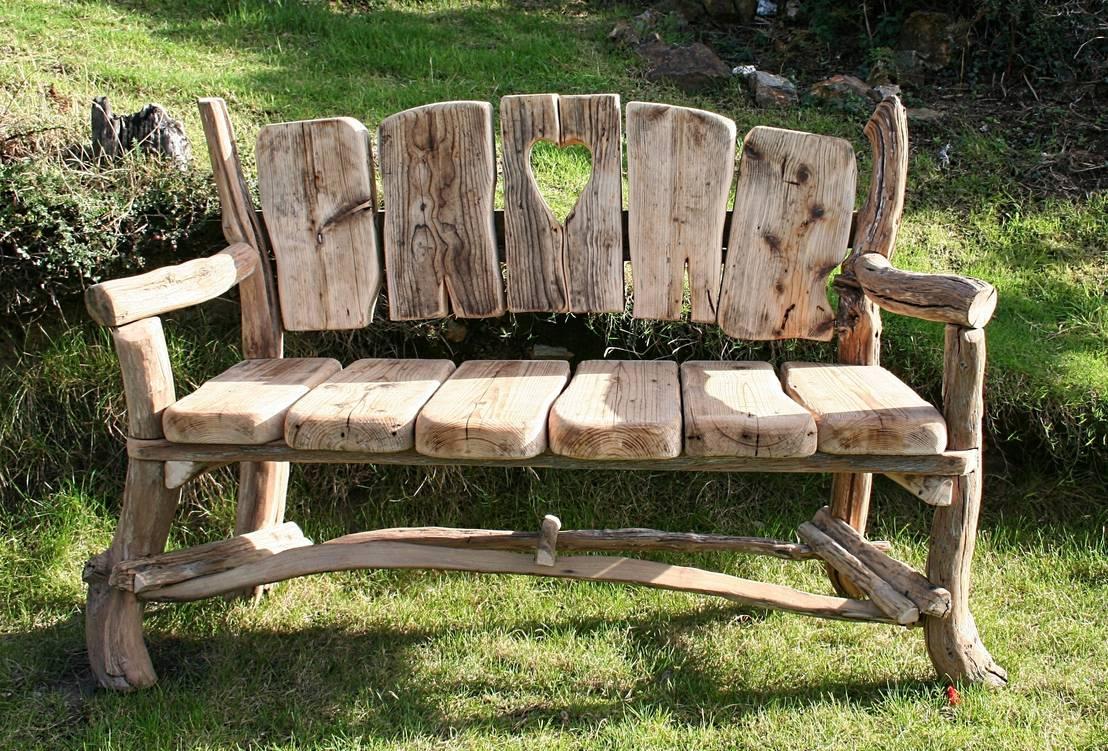 Driftwood Garden Amp Patio Furniture By Julia S Driftwood