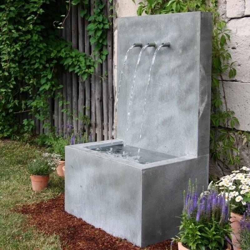 Gartenbrunnen By Gartentraum De Werner Und Klopfleisch Ohg Homify