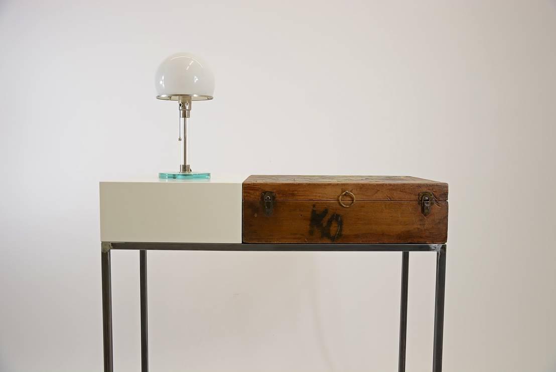 vintage m bel im neuformat design von neuformat m beldesign homify. Black Bedroom Furniture Sets. Home Design Ideas