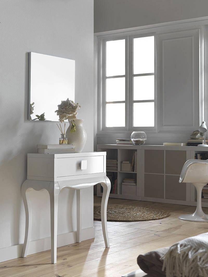 Muebles de recibidor de muebles arnal homify - Muebles de recibidor modernos ...