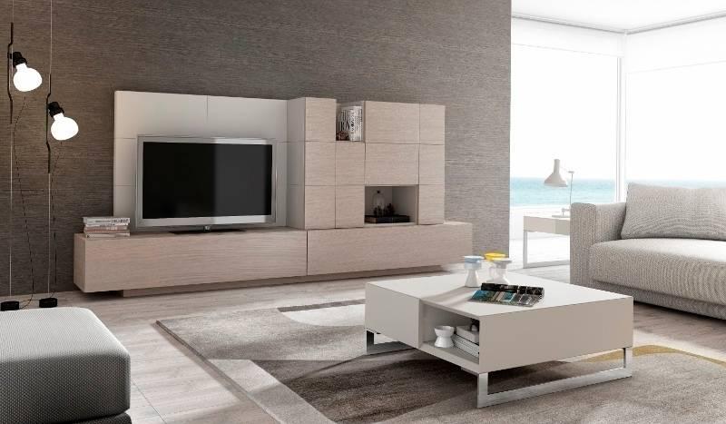 Muebles fran ambientes para el hogar homify - Muebles fran barcelona ...