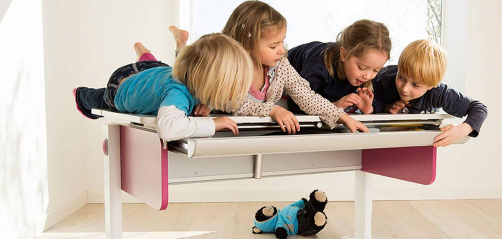 lernen mit spa profesjonalista kinderzimmerhaus homify. Black Bedroom Furniture Sets. Home Design Ideas