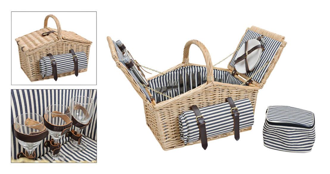 g wurm gmbh co kg essen unter freiem himmer picknick k rbe f r den sommer f r ihre feste. Black Bedroom Furniture Sets. Home Design Ideas