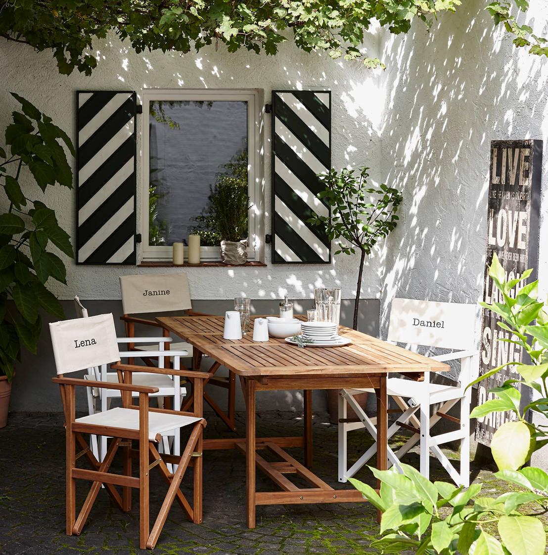 Interior Styling Butlers Gartenkatalog 2015 Por Rasa En