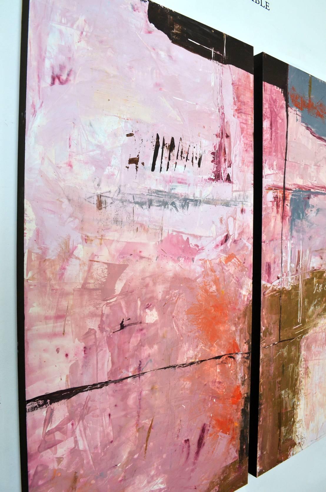 Obras abstractas de galeria ivan guaderrama homify for Homify galerias