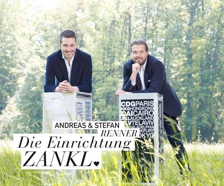 Andreas stefan renner von zankl einrichten mit for Zankl regensburg
